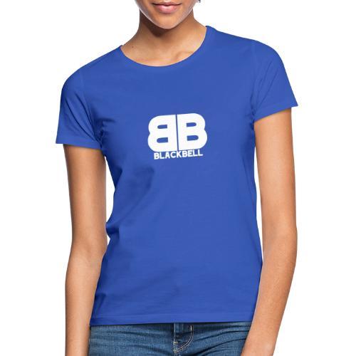 Blackbell Double B - T-shirt Femme