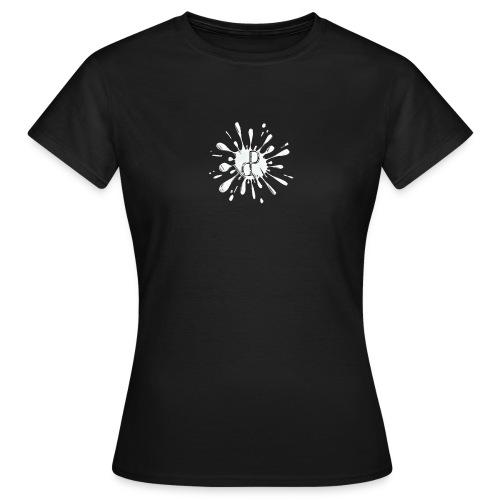 Deep Pressure Logo Shirt - Naisten t-paita