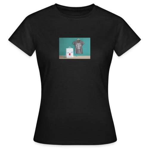 linds - Dame-T-shirt