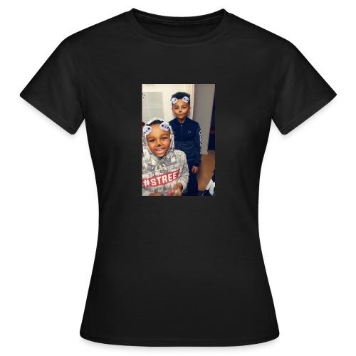 BBE457FD 4A88 4446 92D8 D040C54AE625 - Women's T-Shirt