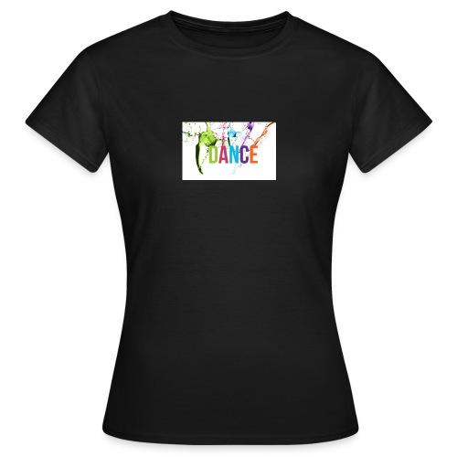 Ballo - Maglietta da donna