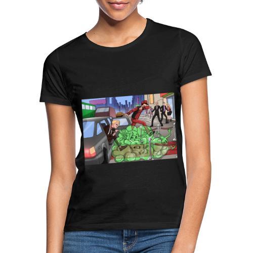 Covid-19 - Frauen T-Shirt