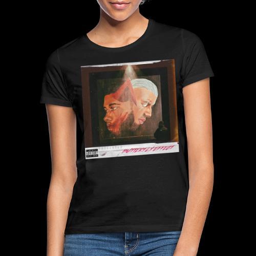 BUTTERFLY EFFECT PROMO MERCH - Frauen T-Shirt