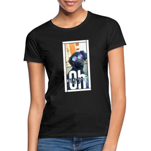 Oh my god, Chloe! - T-shirt dam