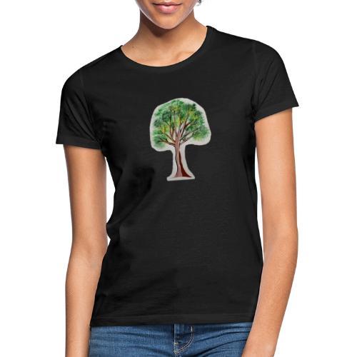Tree nature amazon - Camiseta mujer