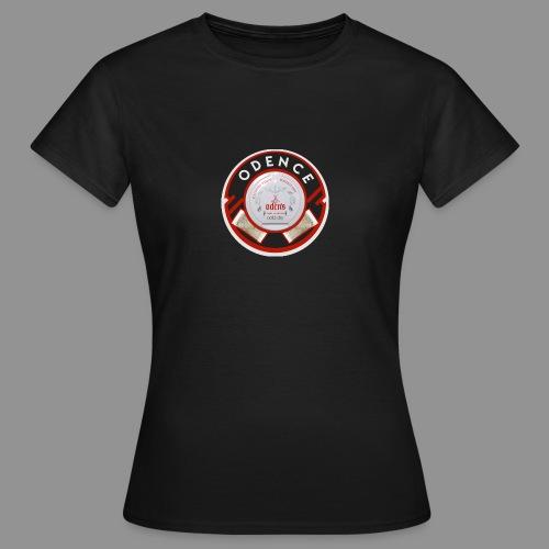 odence - Naisten t-paita