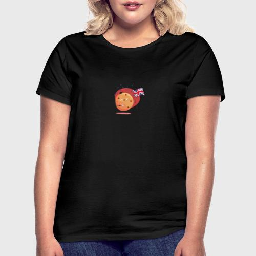 English cookie - T-shirt Femme