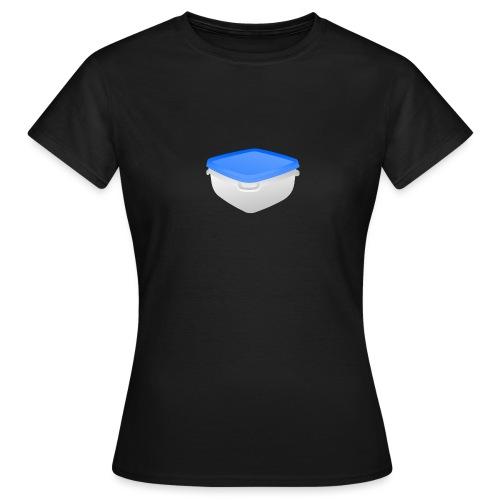 Pakastepurkki - Naisten t-paita