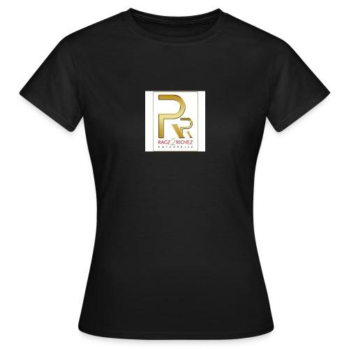 Ragz 1 - Women's T-Shirt