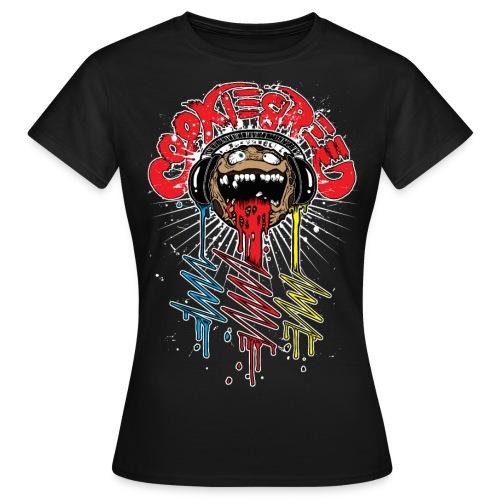 Cookie - Frauen T-Shirt