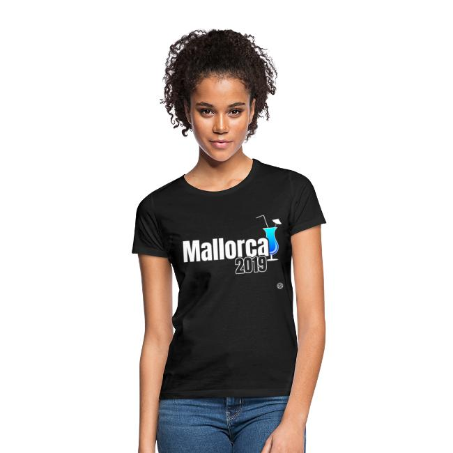 MALLORCA 2019 Cocktail Shirt - Malle Shirt