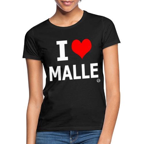 IK HOU VAN MALLE SHIRT Vrouwen Mannen Mannen - Vrouwen T-shirt