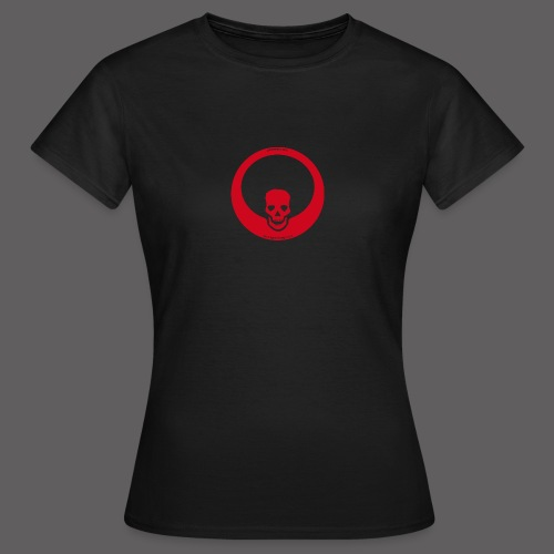 Logo Red - Women's T-Shirt