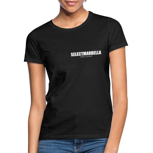 logo6 - Camiseta mujer