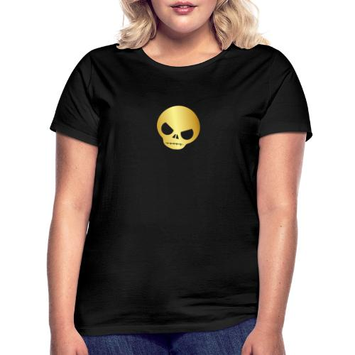 Logo Brawl Brawler Stars Gamer Gaming - Camiseta mujer
