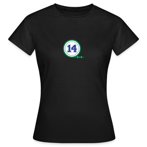 D14 Alt Logo - Women's T-Shirt