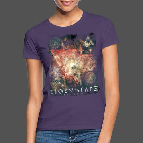 Eigenstate Zero - Sensory Deception - Women's T-Shirt