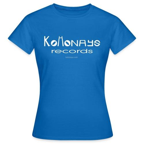 KRss1T - Women's T-Shirt