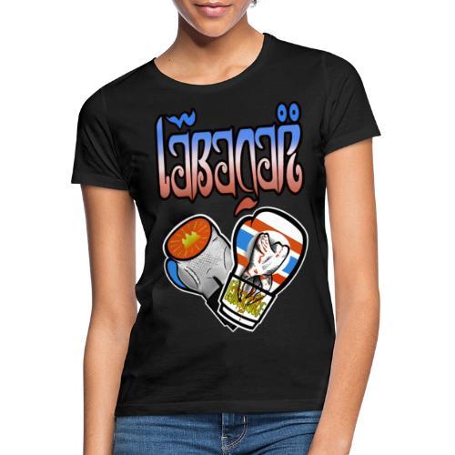 Labagar khmer - T-shirt Femme