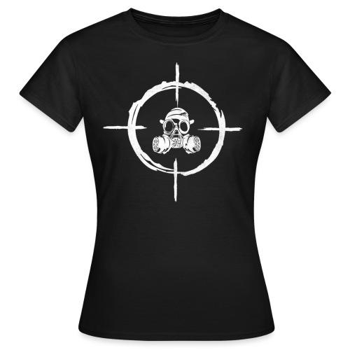 Marxman Shirt png - Vrouwen T-shirt