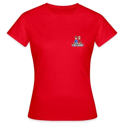 FaNaZuMa Tv - T-shirt Femme