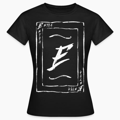 Entra Magic White png - Women's T-Shirt