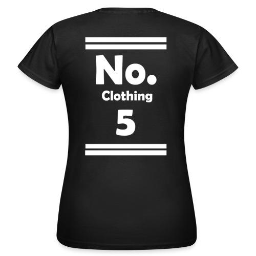 pulli png - Frauen T-Shirt