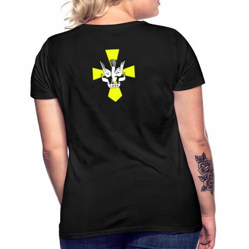 Jda logo - Naisten t-paita