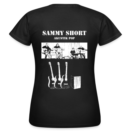 sammy2 2011 - Frauen T-Shirt