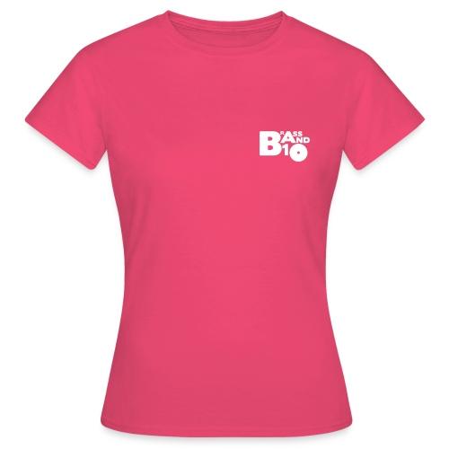 Brass Band Logo - Frauen T-Shirt