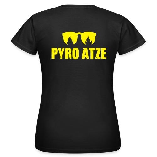 atze - Frauen T-Shirt
