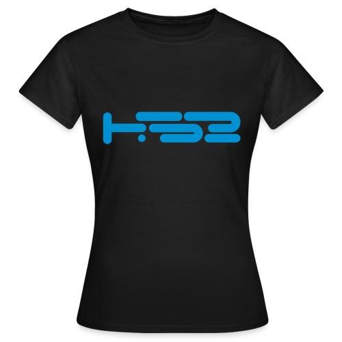 hsr logo - Women's T-Shirt