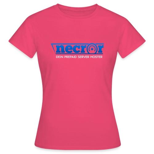 t shirt front png - Frauen T-Shirt