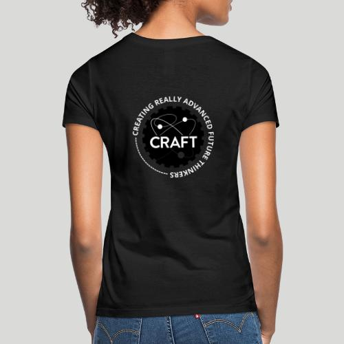 CRAFT - Dame-T-shirt