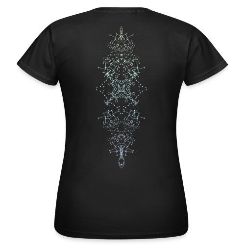 sharmanic - Women's T-Shirt