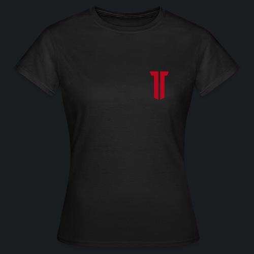 FHT_NEW_VECTOR - Women's T-Shirt
