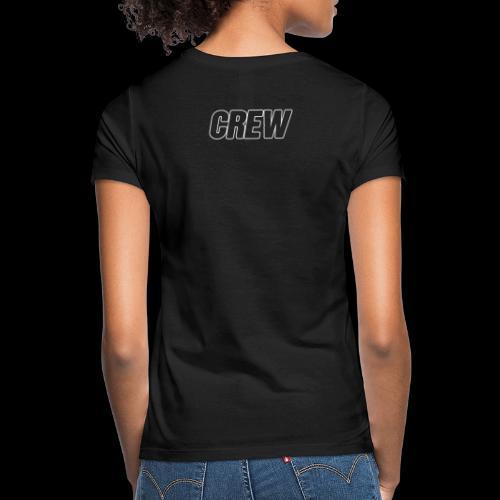 crew2019 - T-shirt Femme