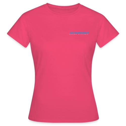 logoschanzerv3 2 - Frauen T-Shirt