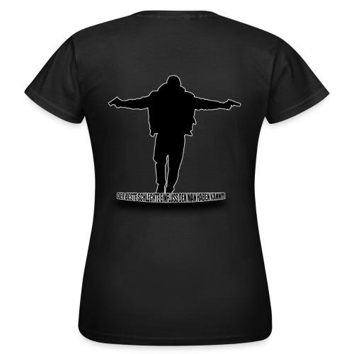 Der Beste Schlechte Einfluss - Frauen T-Shirt