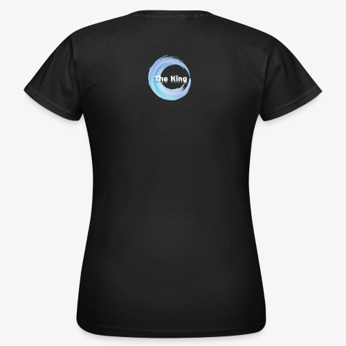 The King - Frauen T-Shirt
