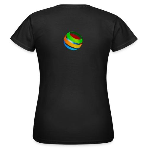 SportsSupporterInfo png - T-shirt Femme