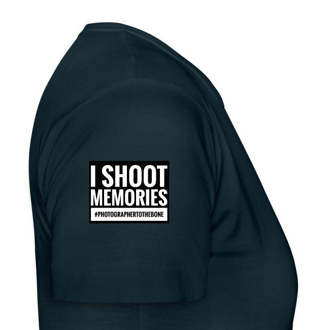I SHOOT MEMORIES, #photographertothebone