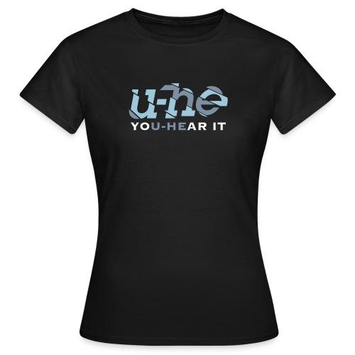 youhearit - Women's T-Shirt