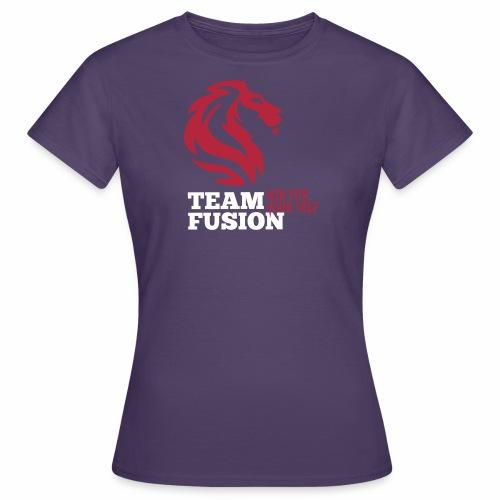 Team Mosso - Maglietta da donna