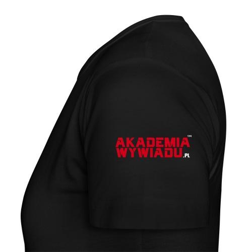 DIGITAL WARRIOR 1 w Akademia Wywiadu™ - Koszulka damska