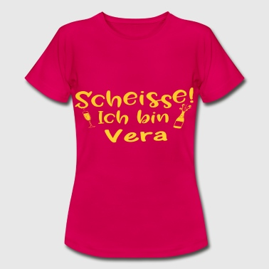 Vera - Frauen T-Shirt