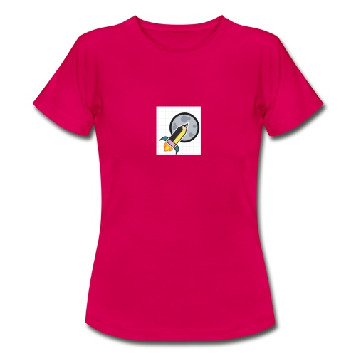 Science First Logo - Women's T-Shirt
