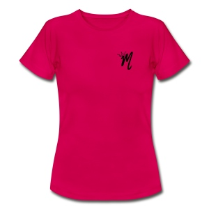 OFFICIAL ITZMANZEY (TOPS AND HOODIES) - Women's T-Shirt
