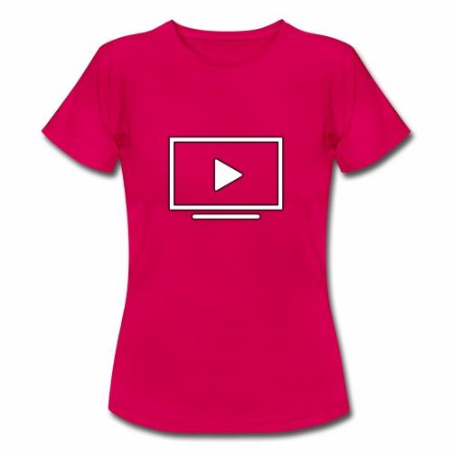 GewoonTV vrouwen - Vrouwen T-shirt