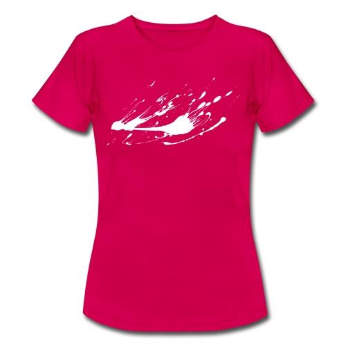 embrioni - Maglietta da donna